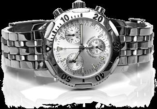 Luxury Watch</br>Value: $30,000